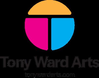 Brand reveal, Tony Ward Arts 2020