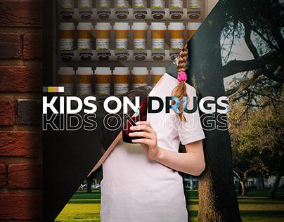 Kids On Drugs