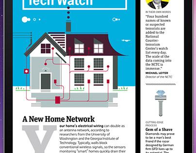 Popular Mechanics - December 2010