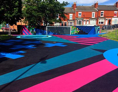 Baxter Park Part Two : Doncaster June 2021
