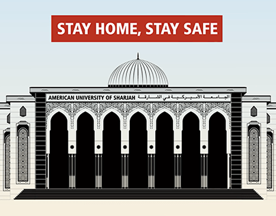 AUS | STAY HOME, STAY SAFE
