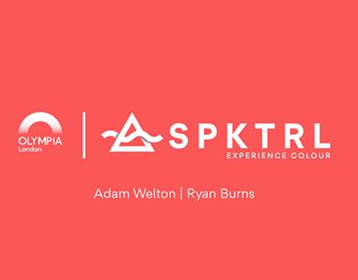 SPKTRL | Experience Colour