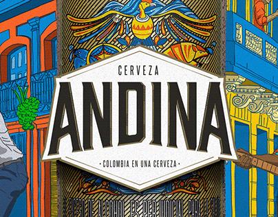 ANDINA la nueva colombia