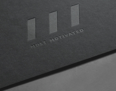 Most Motivated's Identity & Website