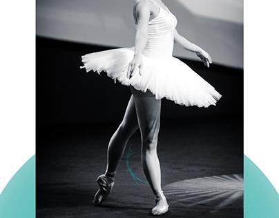 Branding - Terry Dance Academy
