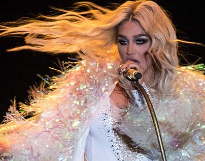 Kesha ©2018