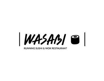 Wasabi Running Sushi and Wok Restaurant