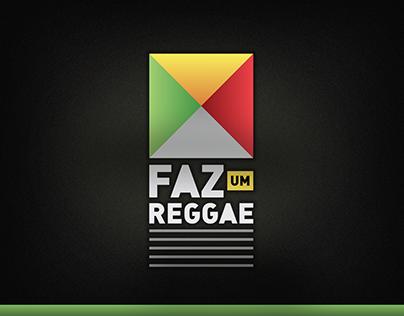 Faz um Reggae - 1