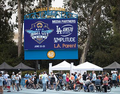 Angel City Sports Games
