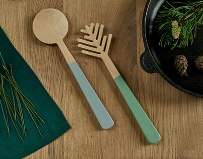 Tableware Objects