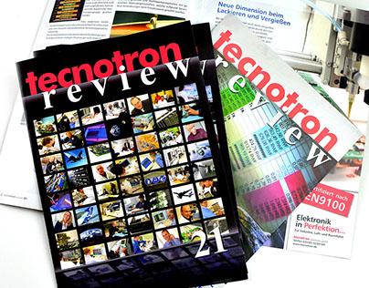 Tecnotron Review