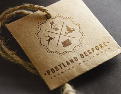 Portland Bespoke Logo and Branding