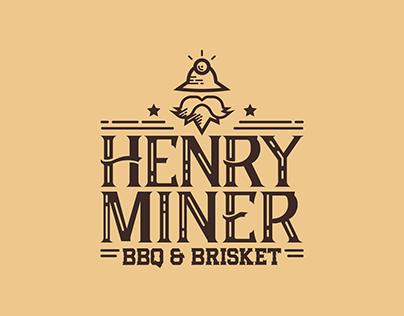 HENRY MINER