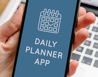 Daily Planner App