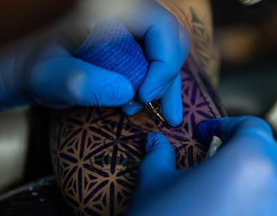 Lines N Shades Tattoo Studio