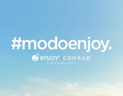 Modo Enjoy - Conrad