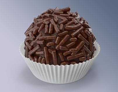 Brigadeiro - Chocolate Truffle