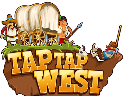Tap Tap West Game
