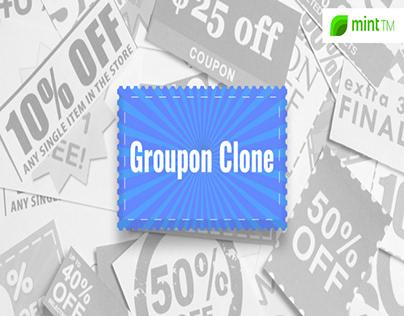 Groupon Clone | Groupon Clone Script