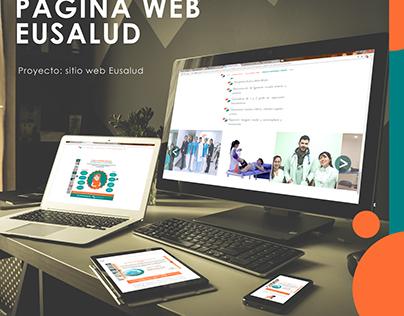 EUSALUD - WEB