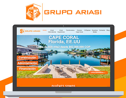 Grupo Ariasi by 5entidos