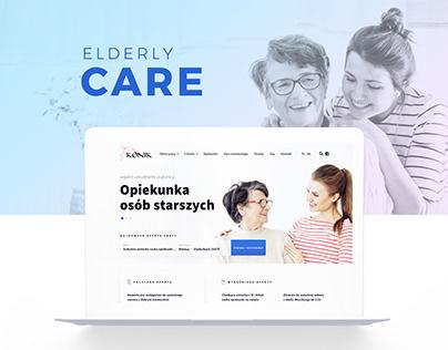 Konik / web & mobile design