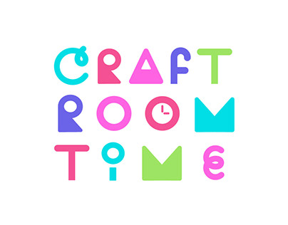 Craft Room Time