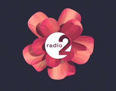 Radio2 Valentine CD - TV Commercial
