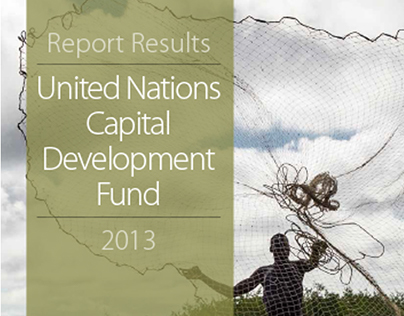 United Nations Capital Development Fund Results Report