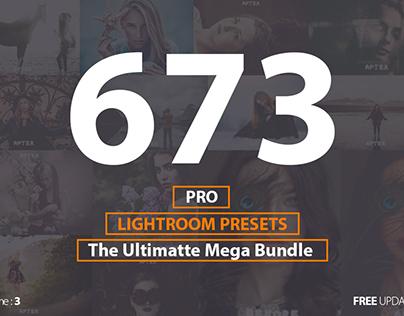 Premium Lightroom Preset Bundle