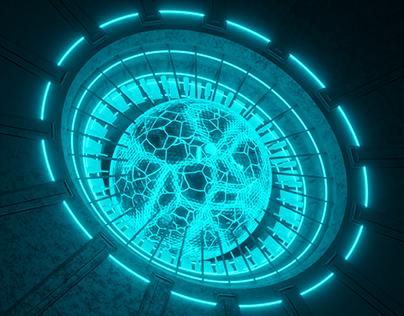 Sci-fi hardsurface
