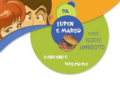Lupin&MargotWebsite