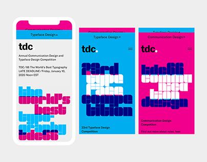 TDC WEB