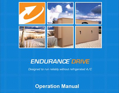 VFD Operations Manual Creator