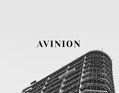 AVINION - Residential complex
