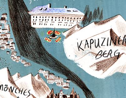 Maps of Eastern Europe