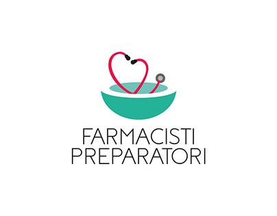 Farmacisti Preparatori - Brand Identity