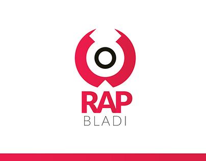 Logo | Rap Bladi