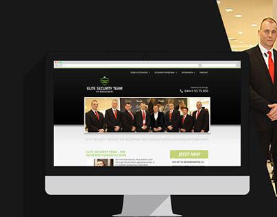 17MEDIA Webdesign → elite-security-team.de