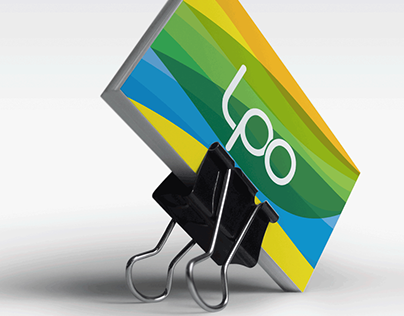 Logo Design - LPO