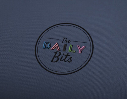 The Daily Bits Logo