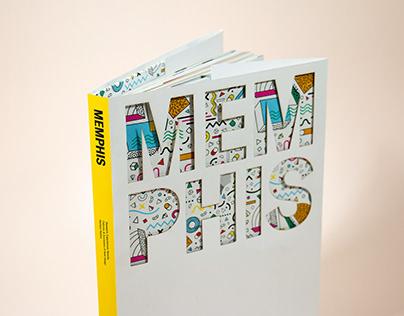 The Memphis Book