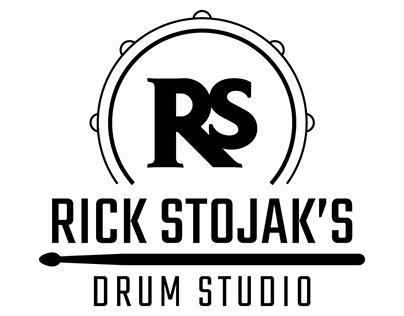 Logo Design - Rick Stojak