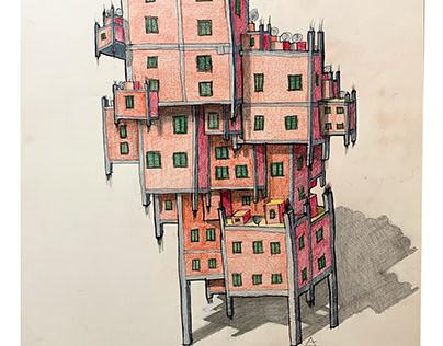 Concrete & Bricks 4