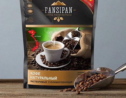 Coffee Fansipan.