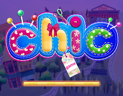 Chic (casual game)