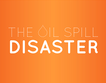 The Oil Spill Disaster - National Geographic Campaign