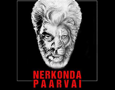 Nerkonda Paarvai -Ajith