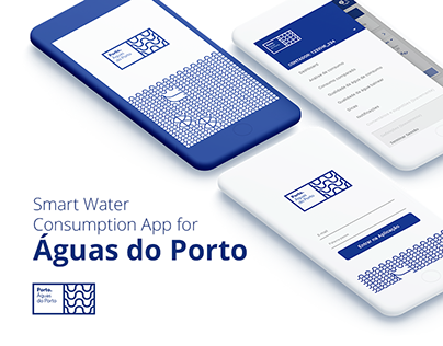 Águas do Porto App