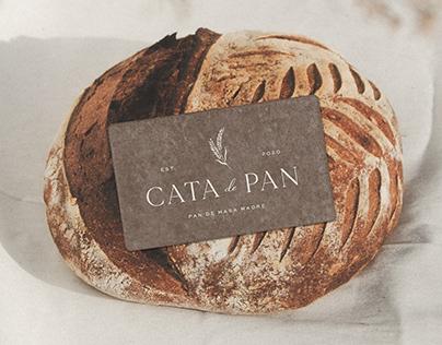 Cata de Pan | BRANDING